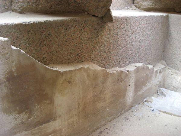 Abusir: Ptahshepses-Totentempel