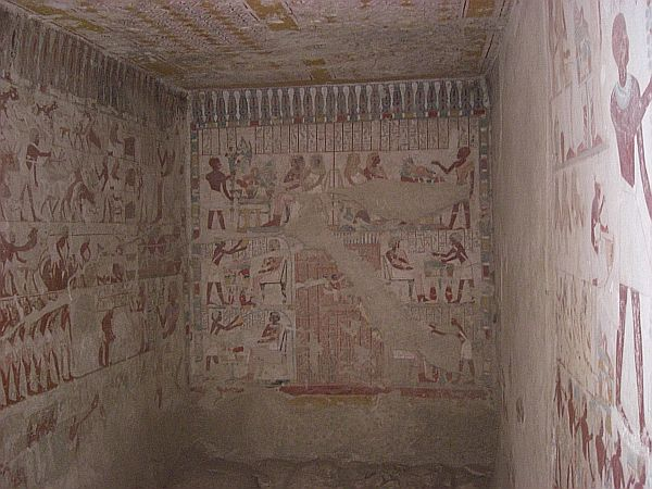 userhat and kha The tomb of userhat , tt56 userhat was a civil servant of middle-upper class in the middle of the 18th dynasty his tomb tt56 is located towards the bottom of the.